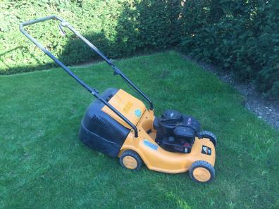 used mcculloch lawn mower for sale